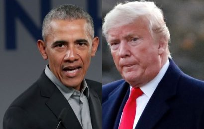 Barack Obama Reveals The Thing About Donald Trump That Keeps Him Up At Night