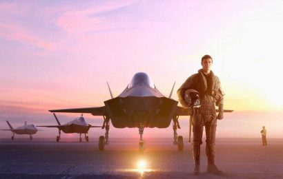 GOP Tucks $8 Billion For Military Weaponry Into Coronavirus Stimulus Bill