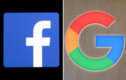 Google and Facebook face fresh fines for dominating UK advertising space