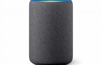Amazon Echo deal gets you the latest model at its lowest price EVER- saving £40