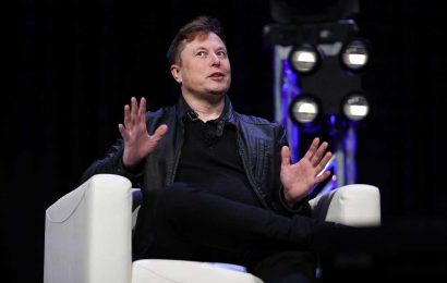 Elon Musk describes 'bleak' life in 'strange Gatsby-like house'