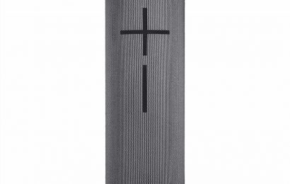 Ultimate Ears Megaboom 3 is £61 cheaper than usual, but not for long