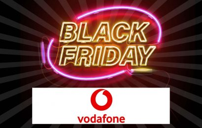 Vodafone Black Friday Sale 2020: What to Expect | The Sun UK