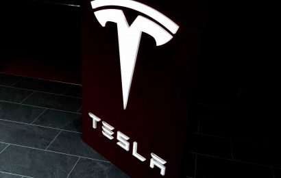 Tesla stock soars as S&P 500 inclusion appears imminent
