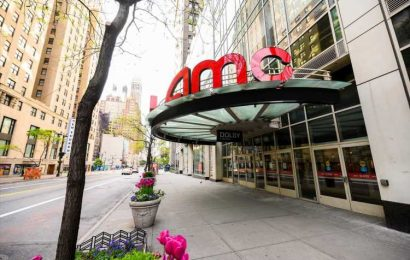 AMC lenders try to outdo Silver Lake on debt-restructuring offer