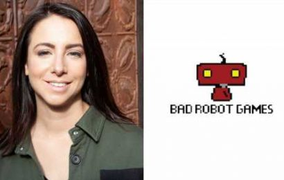 Bad Robot Games Appoints Industry Veteran Anna Sweet As CEO
