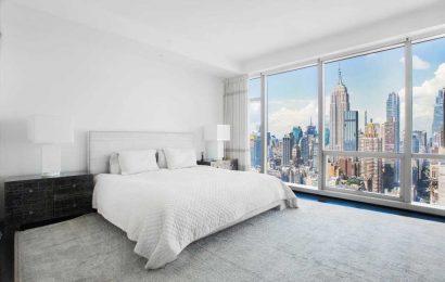 Manhattan condo owned by Tom Brady, Gisele Bündchen returns to market