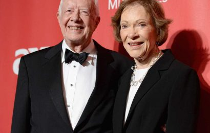 Jimmy and Rosalynn Carter Mark 74 Years in Their Record-Breaking Marriage
