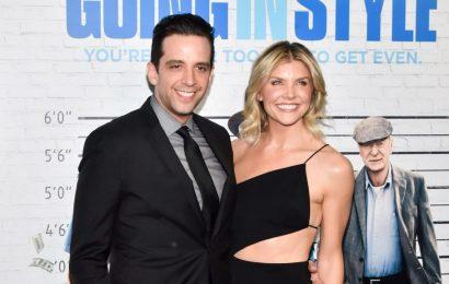 Amanda Kloots, Wife Of Broadway Actor Nick Cordero, Shares Details On His Memorial Service