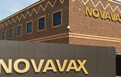 Stocks making the biggest moves in the premarket: Novavax, Regeneron, Square, Nvidia & more