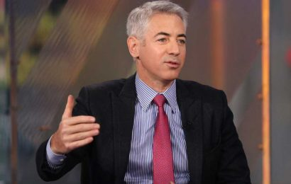 Bill Ackman: 'We are long-term bullish on America' but betting against high-yield companies