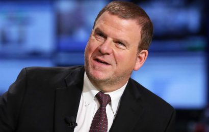 Houston Rockets owner Tilman Fertitta's online betting company is now publicly traded on Nasdaq