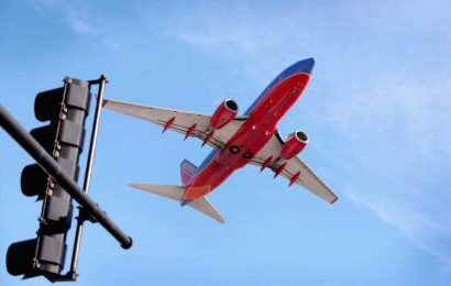 Nearly 17,000 Southwest employees sign up for buyouts, voluntary leave as furlough threat looms