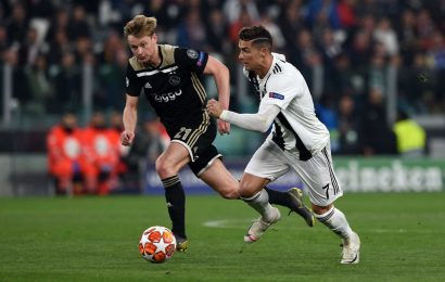 ViacomCBS will stream UEFA Champions League matches on CBS All Access beginning in August