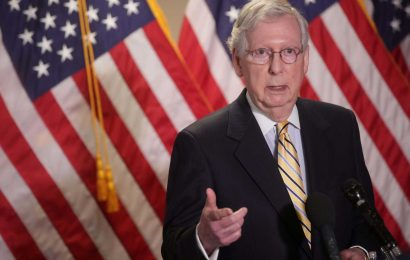 Here's what we know is in the Republican coronavirus relief bill