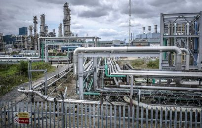 Energy major announces plans to produce hydrogen from 'largest plant of its kind'