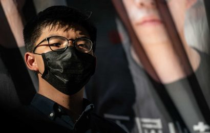 Democracy activists' books unavailable in Hong Kong libraries after new national security law