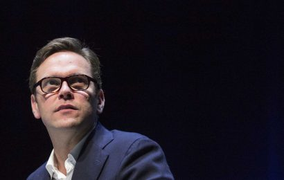 James Murdoch Quits News Corp. Board Over Editorial Content