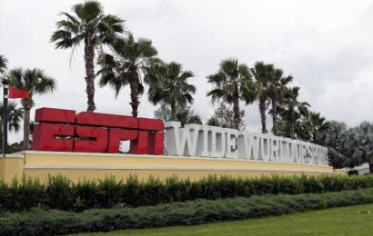 NBA Going With Shorter Games for Disney Exhibition Openers