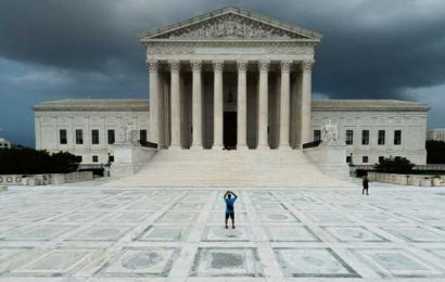 Supreme Court Rejects Nevada Church Challenge on Virus Rules