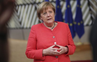 Merkel Casts Doubt on Clinching a Recovery Fund Deal This Week