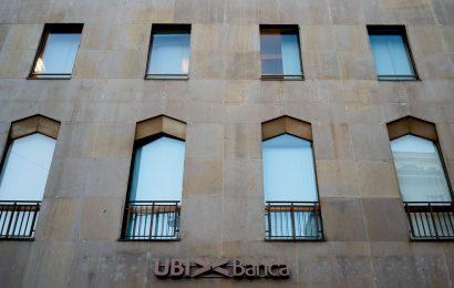 UBI Says Intesa Takeover Bid Doesn't Reflect Bank's Value