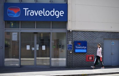 Travelodge Hotels May Be Under Threat From Rival