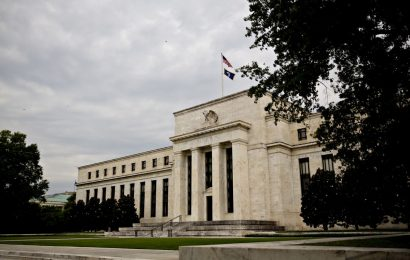 Fed Poised for Summer Pause as Congress Talks: Eco Week Ahead
