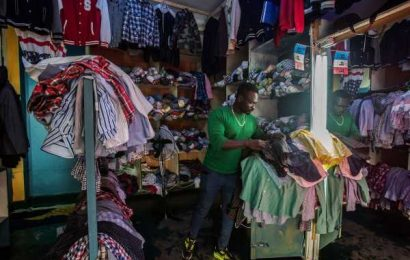 Africa's Development Bank Approves Loans, Grants to Fight Virus