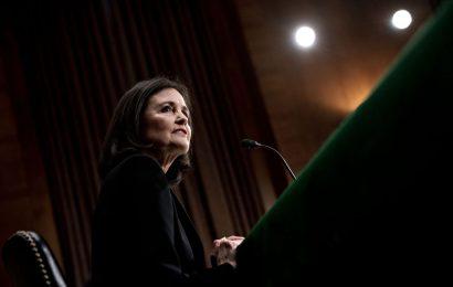 Trump's Controversial Fed Pick Faces Major Test in Senate Panel Vote