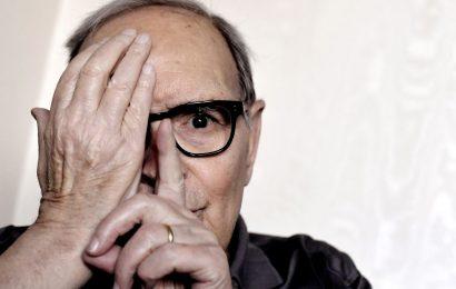 Ennio Morricone, Prolific Composer of Film Scores, Dies at 91