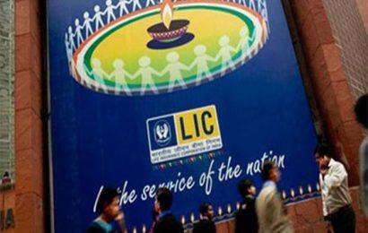 After 3 months of slide LIC hopes to spring back in June
