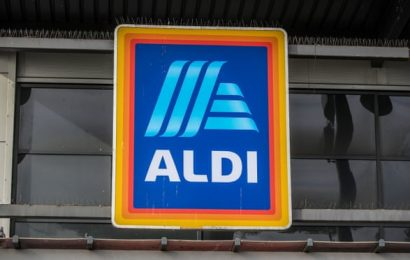 Aldi to take on 1,200 new employees in UK in expansion drive