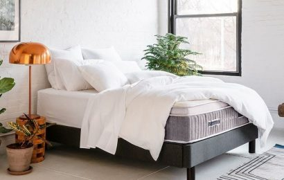 The 26 best Fourth of July mattress sales — including an exclusive Leesa deal on its top-ranked mattress