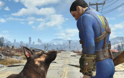 """Amazon and the creators of """"Westworld"""" are making a TV series based on """"Fallout"""", the hit video-game series"""