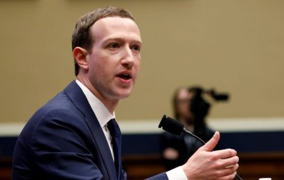The FTC is reportedly considering deposing Mark Zuckerberg and Sheryl Sandberg in its antitrust investigation into Facebook