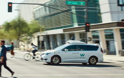 Fiat Chrysler and Waymo just announced an exclusive deal for advanced self-driving technology