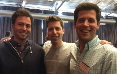 'Moonshot' startups to get a boost from new Apollo fund founded by former Y Combinator president Sam Altman and his 2 brothers