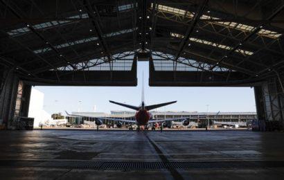 Secrets of the Boeing 747: on board the last Qantas jumbo jet