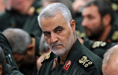 Pompeo hits 'spurious' UN report that claims Soleimani's killing was unlawful