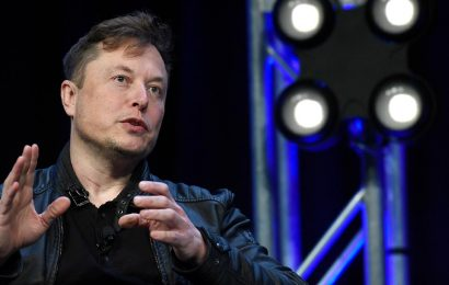 Tesla building 'RNA microfactories' with coronavirus vaccine maker: Elon Musk