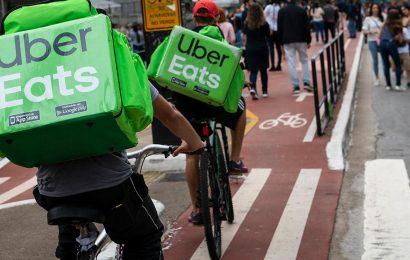 Uber offers $0 delivery for Black-owned restaurants