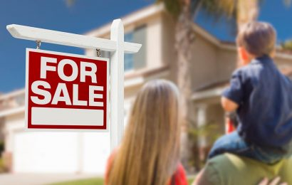 Foreign home buying dries up, easing the way for domestic buyers