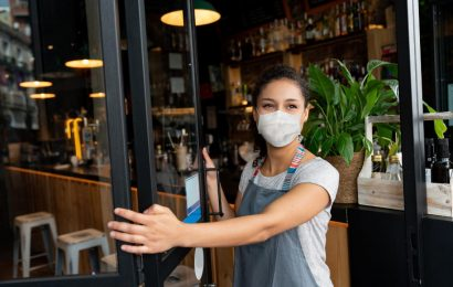 80 percent of NYC eateries couldn't afford June rent amid coronavirus