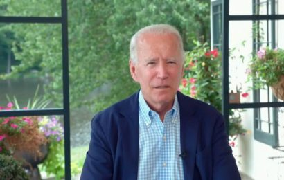Biden looks to curb COVID-19 economic damage with 'Buy American' plan