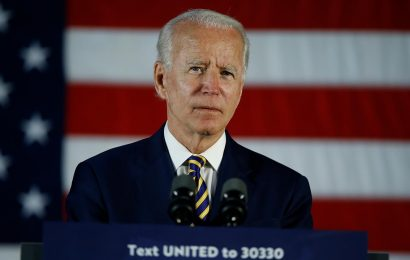 Biden unveils $2T clean energy and infrastructure plan