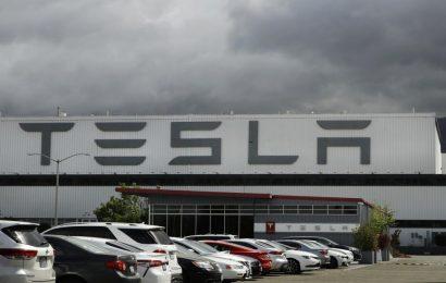 Trump tells Hannity he urged Elon Musk to open Tesla plant in Texas