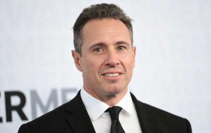 CNN's Chris Cuomo called out for mocking rise of crime on Tuesday, taking it seriously Wednesday