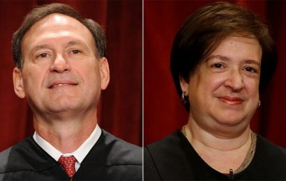 Little Sisters' legal ordeal may not be over, Supreme Court justices indicate