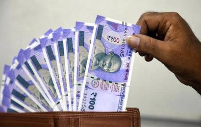 Rupee surges 18 paise to 74.73 against U.S. Dollar in early trade